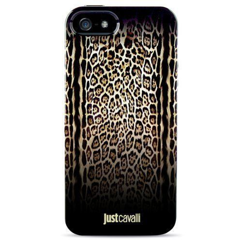 Iphone 5/5S - Leopardmönster