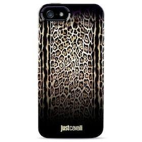 Iphone 5/5S - Leopardmönster
