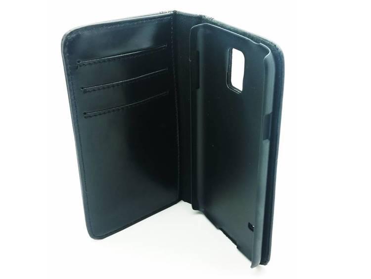 Samsung Galaxy S5 - BookBook - Bibel - Antikbrun