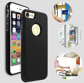 Iphone 5/5S/5SE Anti-Gravity Case - Magic - HandsFree -Svart