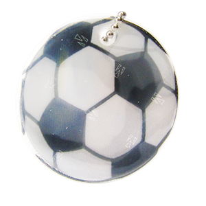 Fotboll Svartvit