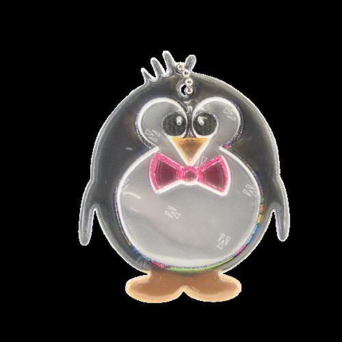 Fru Pingvin