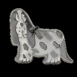 Prickig hund (Lisa Larson)