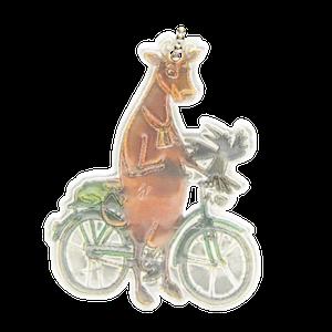 Mamma Mu cyklar