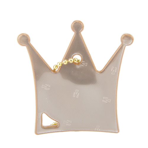 Prinsesskrona Ljusrosa