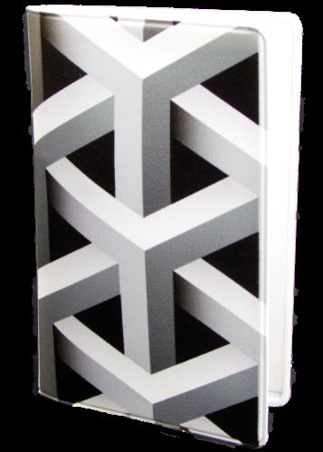 3D mönster