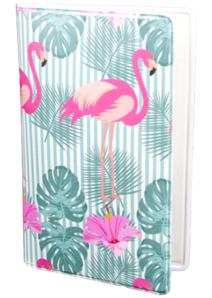Flamingo Pastell