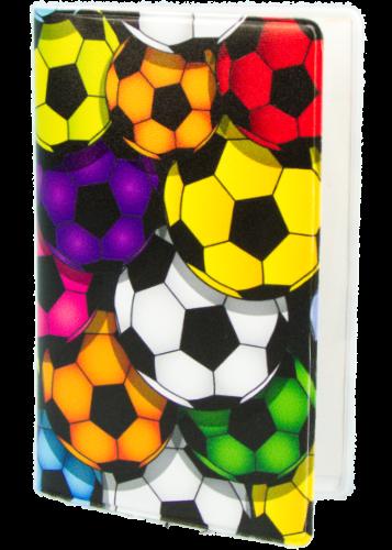 Fotboll färg