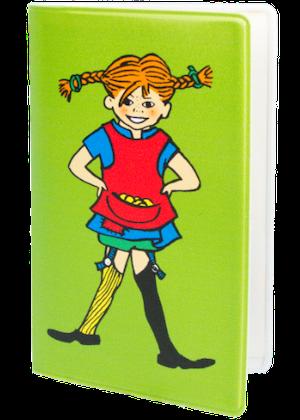 Pippi grön