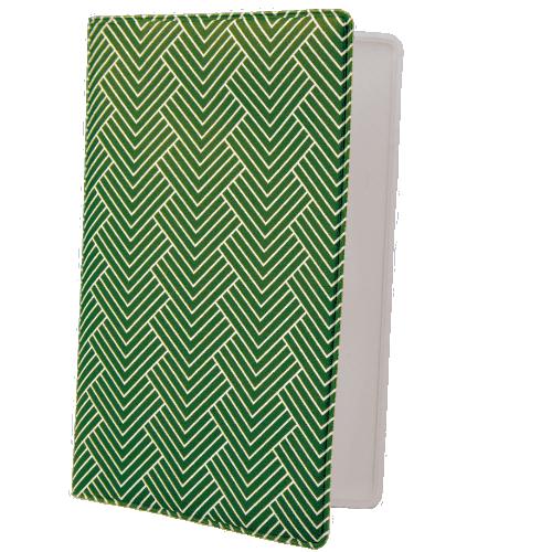 Grafisk Grön