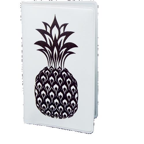 Ananas sv/vit
