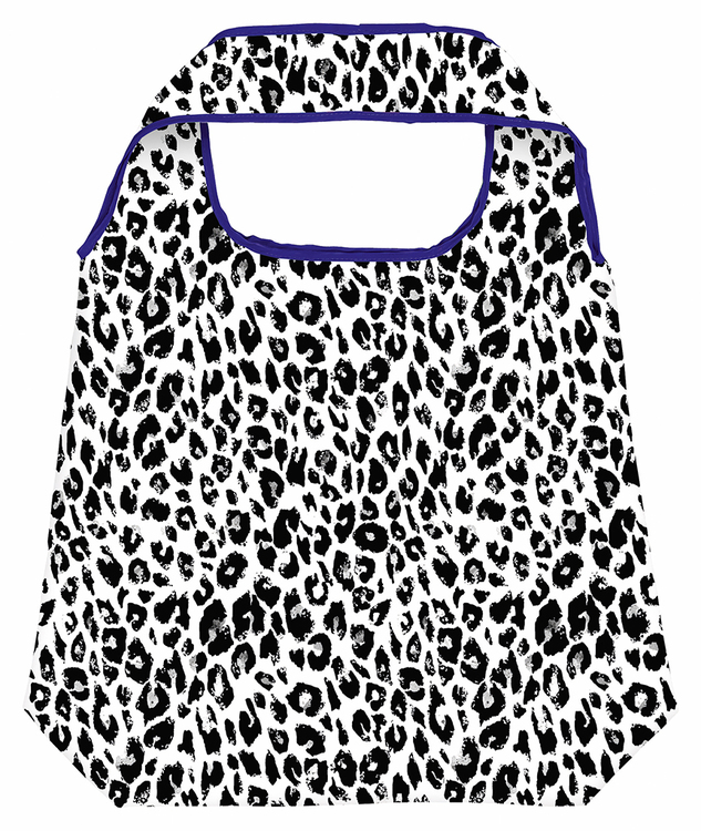 Shoppingbag, Leopard