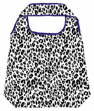 Shoppingbag, Leopard