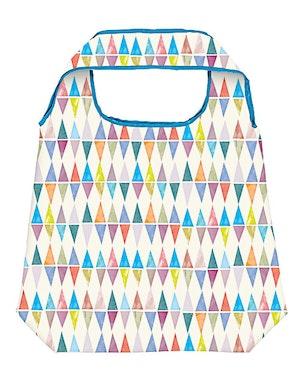 Shoppingbag, Vimpel