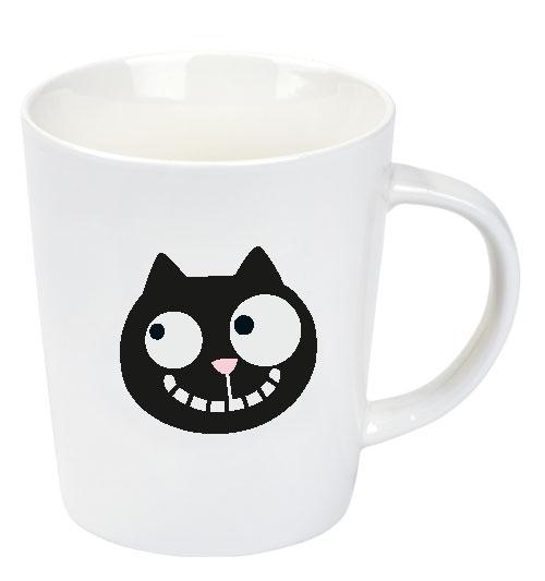 Magisk mugg, Ed the Cat