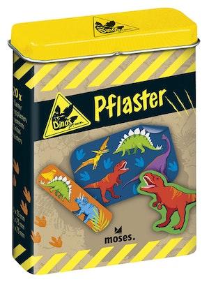 Plåster Dinosaurier