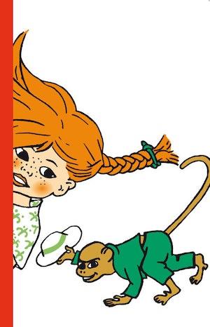 Pippi ingen ordning