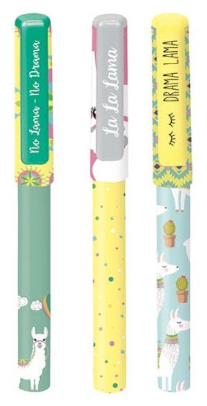 Penna Lama, 3-pack
