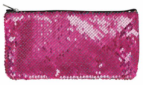 Pennfodral Glitterpaljetter