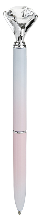 Penna Diamant pastellrosa