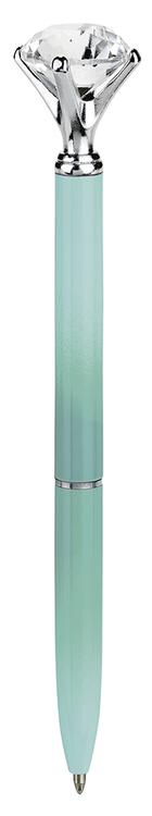 Penna Diamant pastellgrön