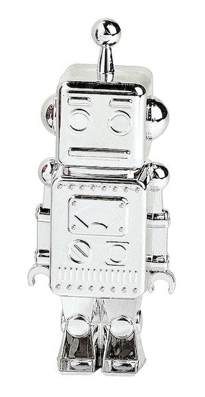Penna Robot silver