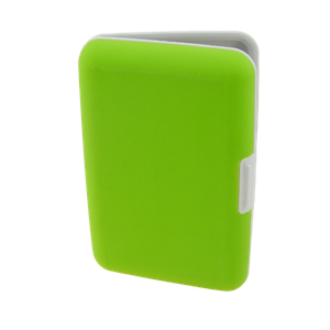 Kortfodral XL grön