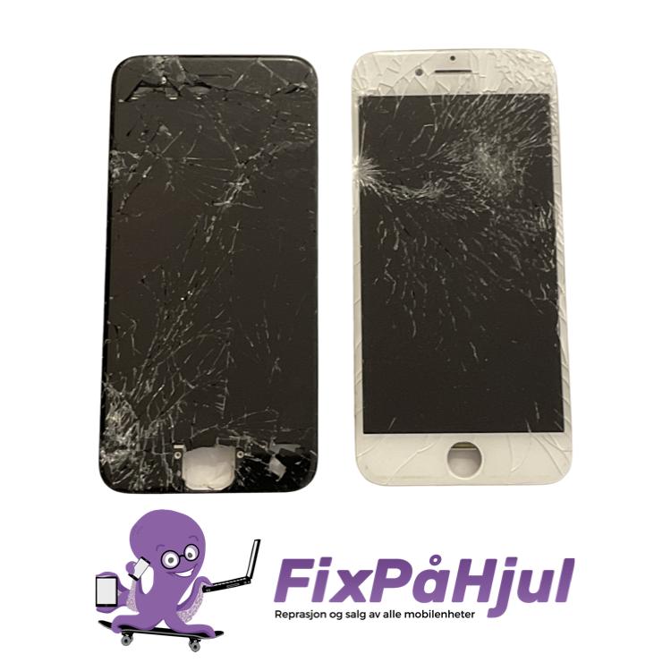 iPhone 7 - Pluss