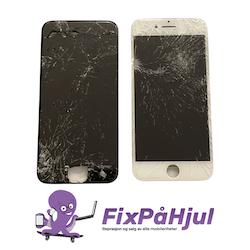 iPhone 8 Pluss