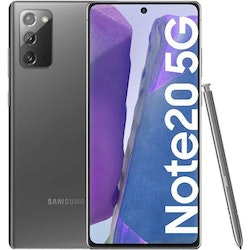 NOTE 20 (5G)