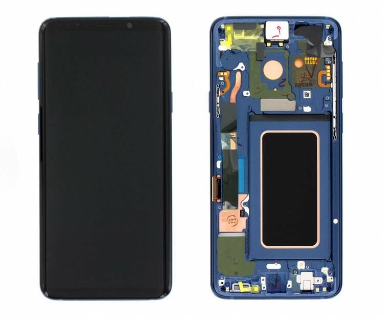 S9 PLUSS G965F