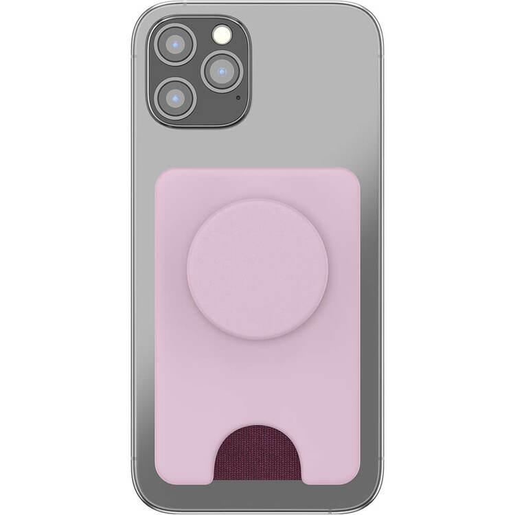 Avtagbar Lommebok for Mobil - MEGASAFE