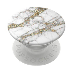 Gold Sparkle Marble