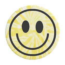 Tie Dye Smiley