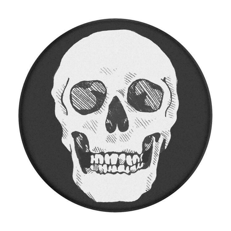 Shaky Bones White