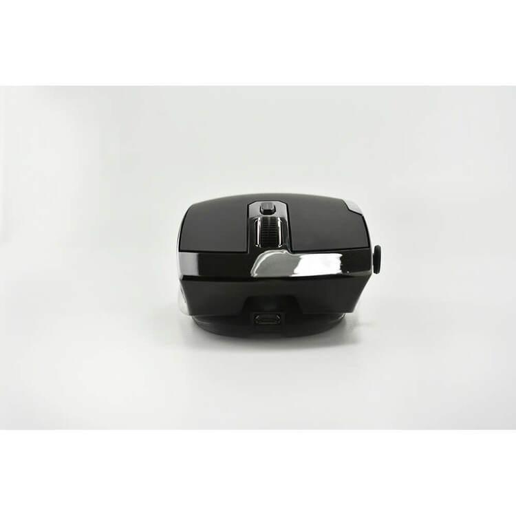 LEXIP Gamingmus PU94 Kablet LED 3D og Joystick