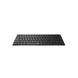 Keyboard E9100M Multi-Mode Trådløs