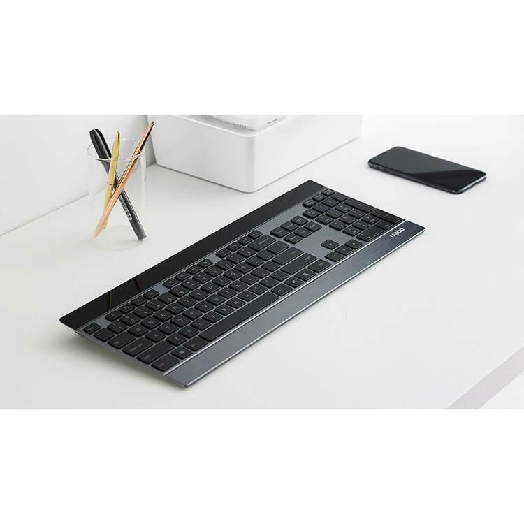 Keyboard/Mus Sett 9900M Multi-Mode (Trådløst)
