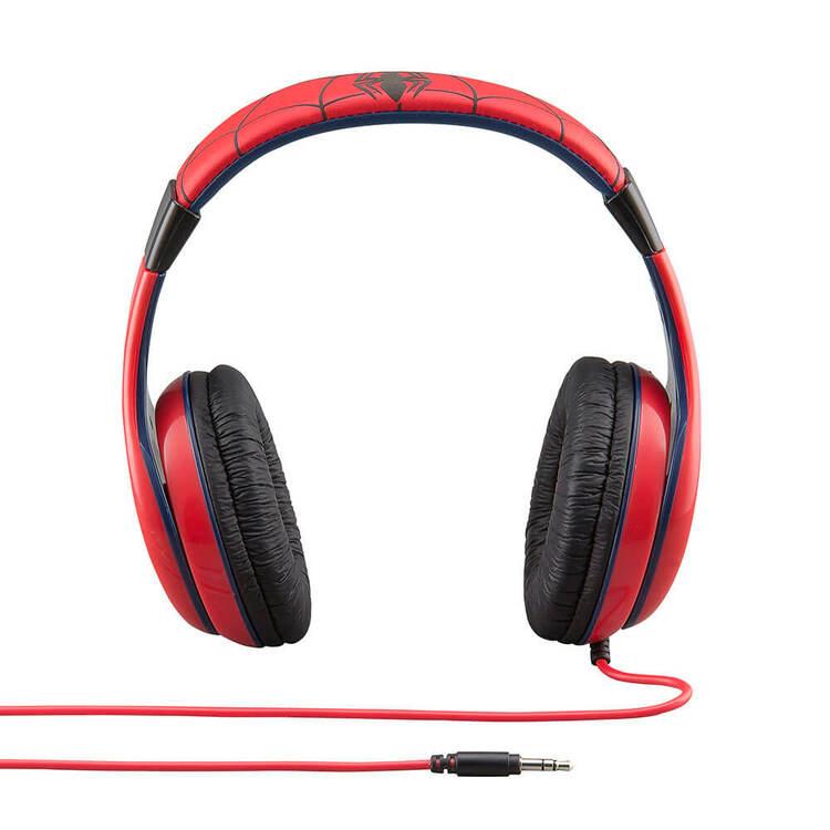 SPIDERMAN  - Hodetelefon (Over-Øret) - Kabel