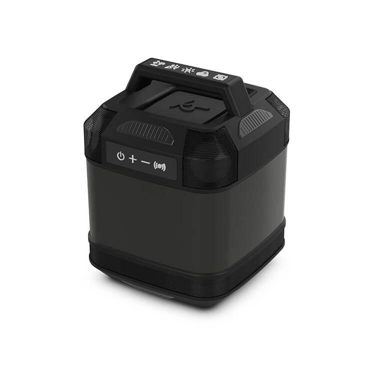 SLAM 70 Party Speaker Trådløs 360-RGB-Light Multipairing