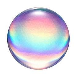 Rainbow Orb Gloss