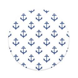 Anchors Away White