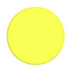 Neon Jolt Yellow