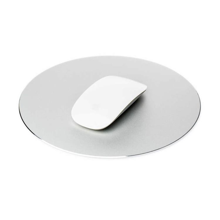 Musematte Premium Aluminium Rektangulær