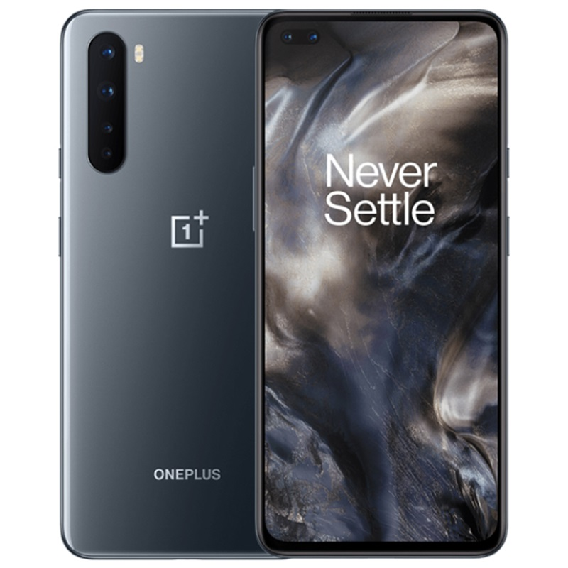 OnePlus NORD (5G)