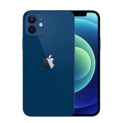 Apple iPhone 12 128GB BLÅ