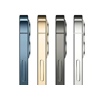 Apple iPhone 12 Pro Max 128GB Pacfic Blue