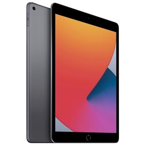 """Apple iPad 10.2"""" 32GB Wi-Fi Space Grey (8th gen)"""