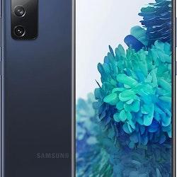 Samsung Galaxy S20 FE 5G SM-G781B/DS (6GB RAM) 128GB Navy