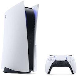 Sony Playstation 5 standard edition 825GB